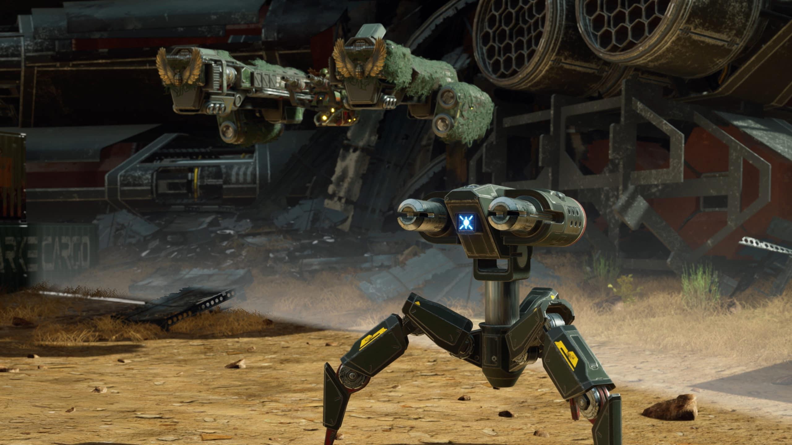 Disintegration Review GamersRD43