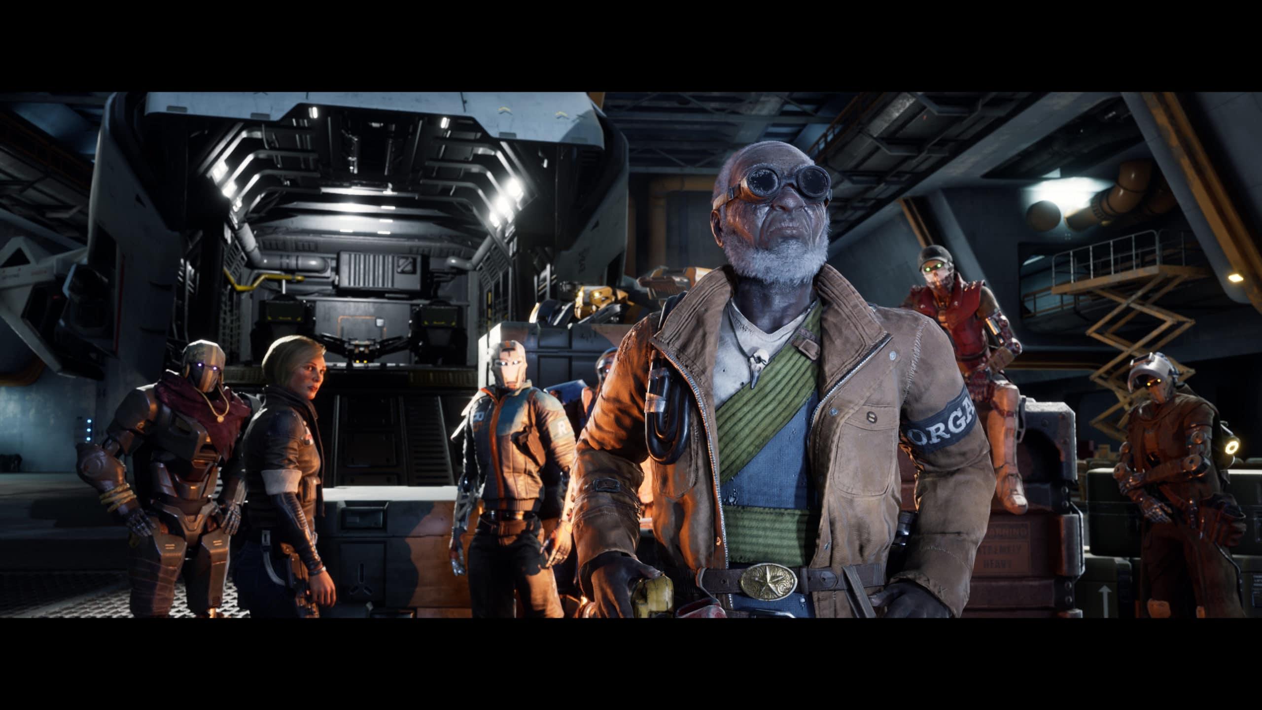 Disintegration Review GamersRD7