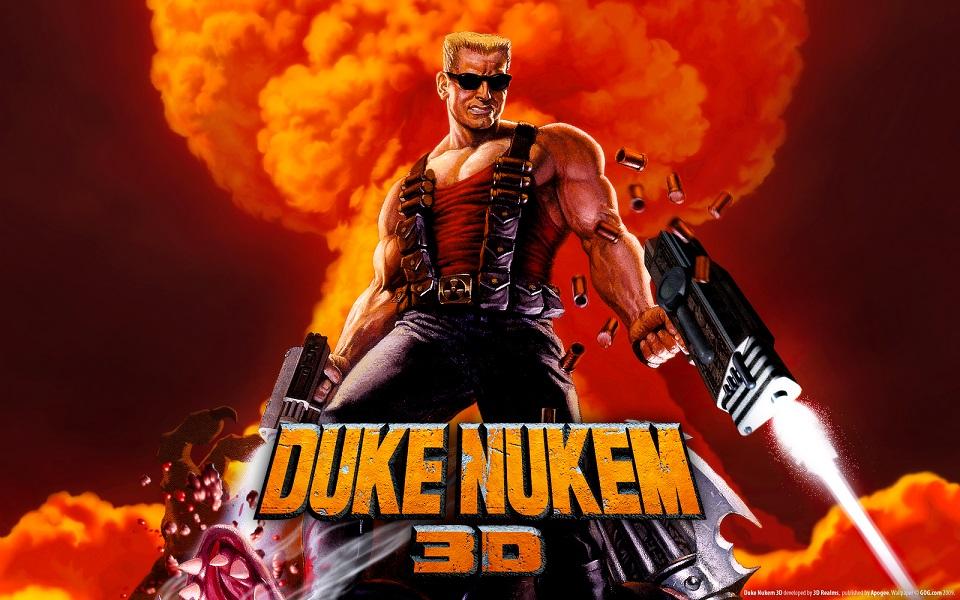 Duke Nukem 3D 20th Anniversary Edition World Tour ,Nintendo Switch, GamersRD