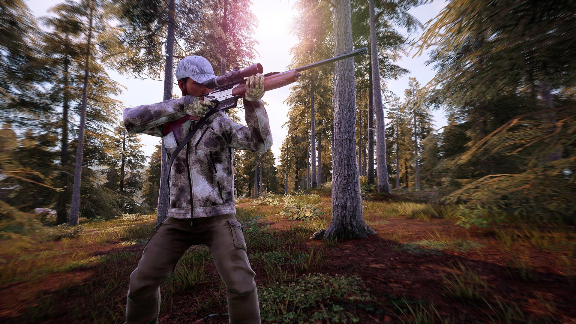 Hunting Simulator 2 Review Gamersrd6