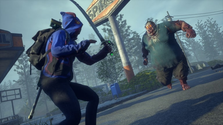 Plunder Pack y Green Zone de State of Decay 2, GamersRD