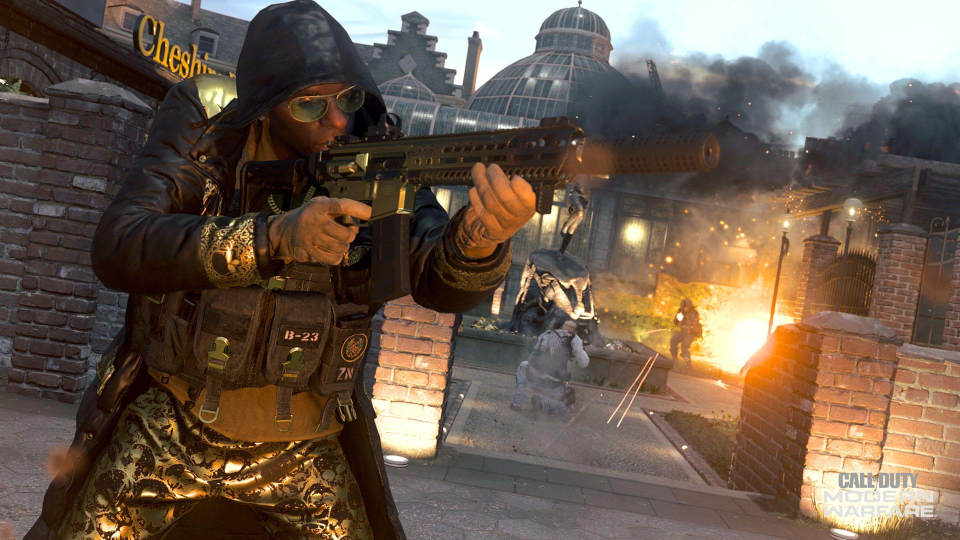 call of duty modern warfare update gamersrd2
