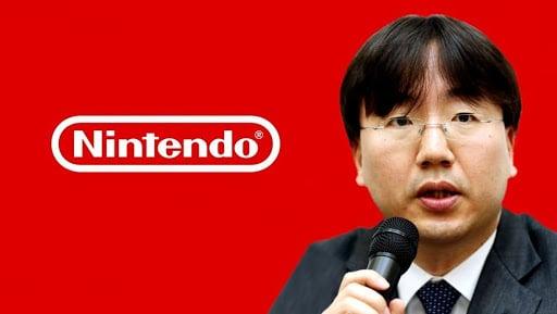 Presiedente de Nintendo, GamersRD