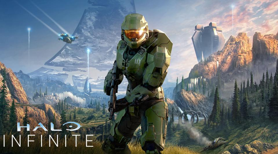 Halo Infinite GamersRD, 343 Industries