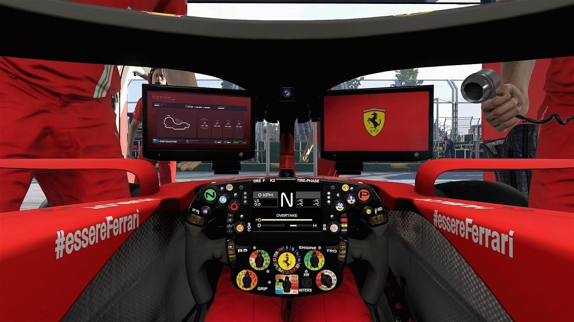 F1 2020 Review, 5,GamersRD