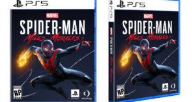 Sony revela diseño que tendrá la carátula de las versiones físicas para PS5 GAMERSRD