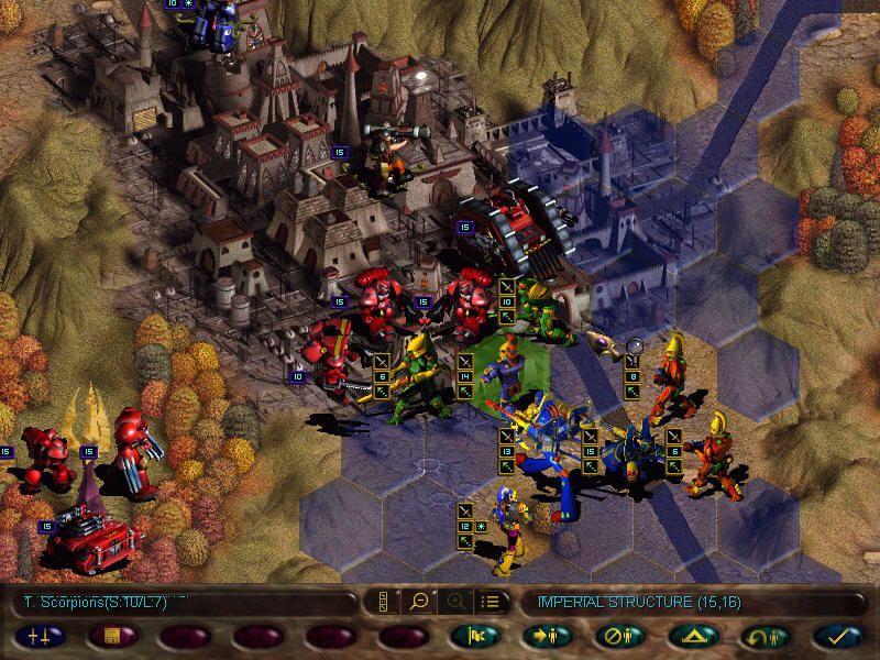Warhammer 40,000 Rites of War está gratuito por tiempo limitado