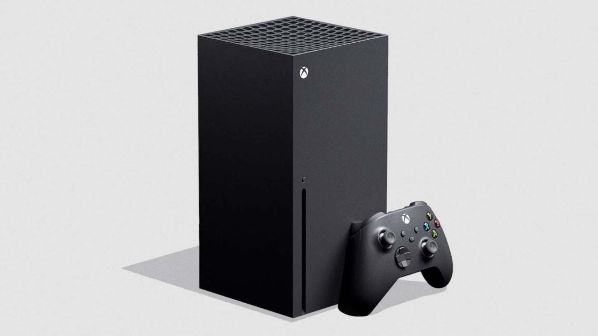Xbox Series X - GamersRD