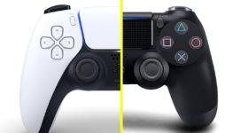 Dualshock 4 será compatible con PS5 pero solo para juegos de PS4