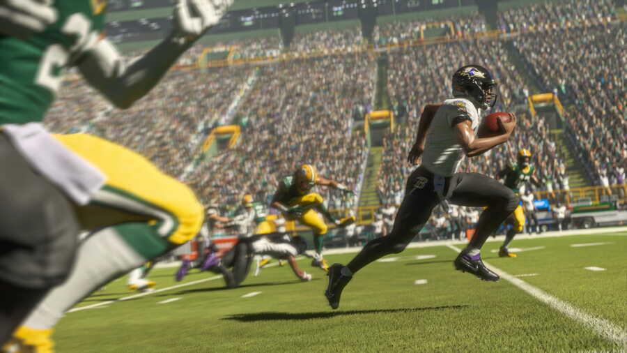 Madden NFL 21 Review, 4,GamersRD