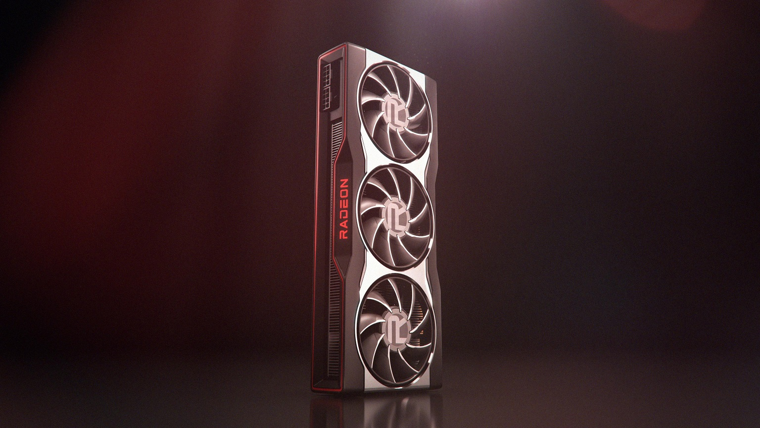 AMD Radeon RX 6000 GPU, GamersRD