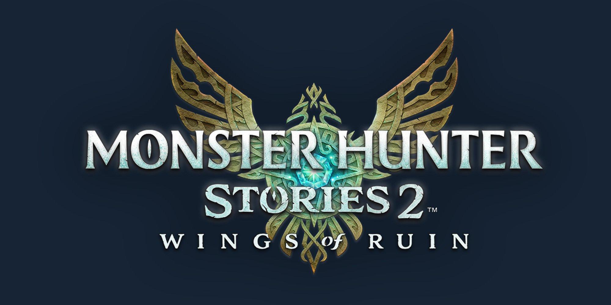 Monster Hunter Stories 2 se suma a la llegada a Nintendo Switch