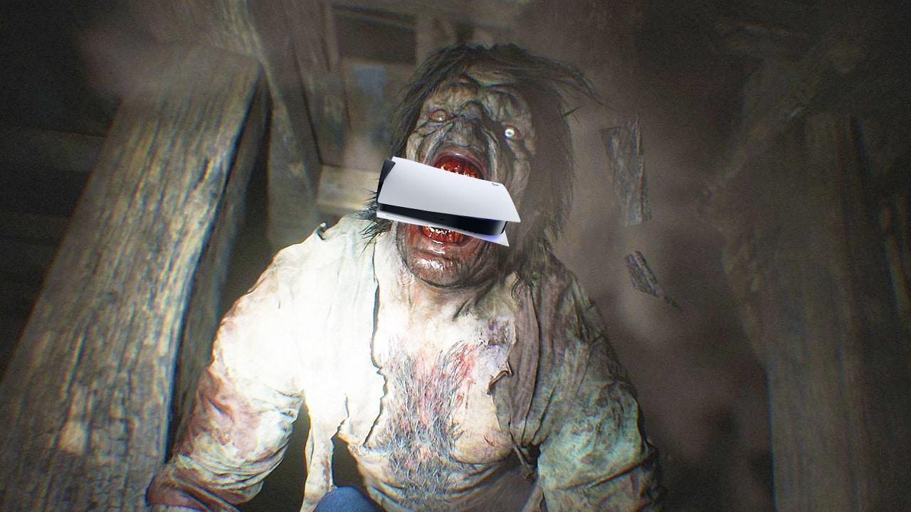 Residente Evil Village, PS5, Capcom, GamersRD