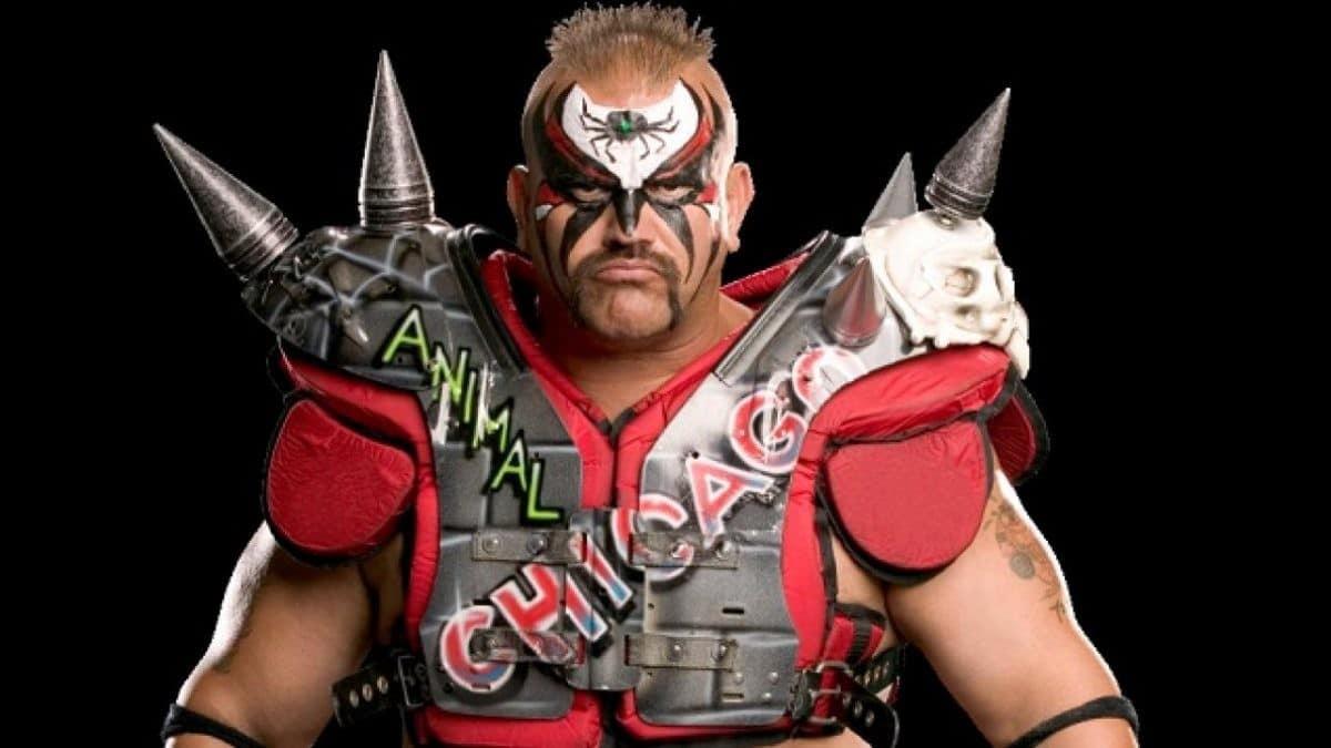 Road Warrior Animal, die, dead, WWE, GamersRD