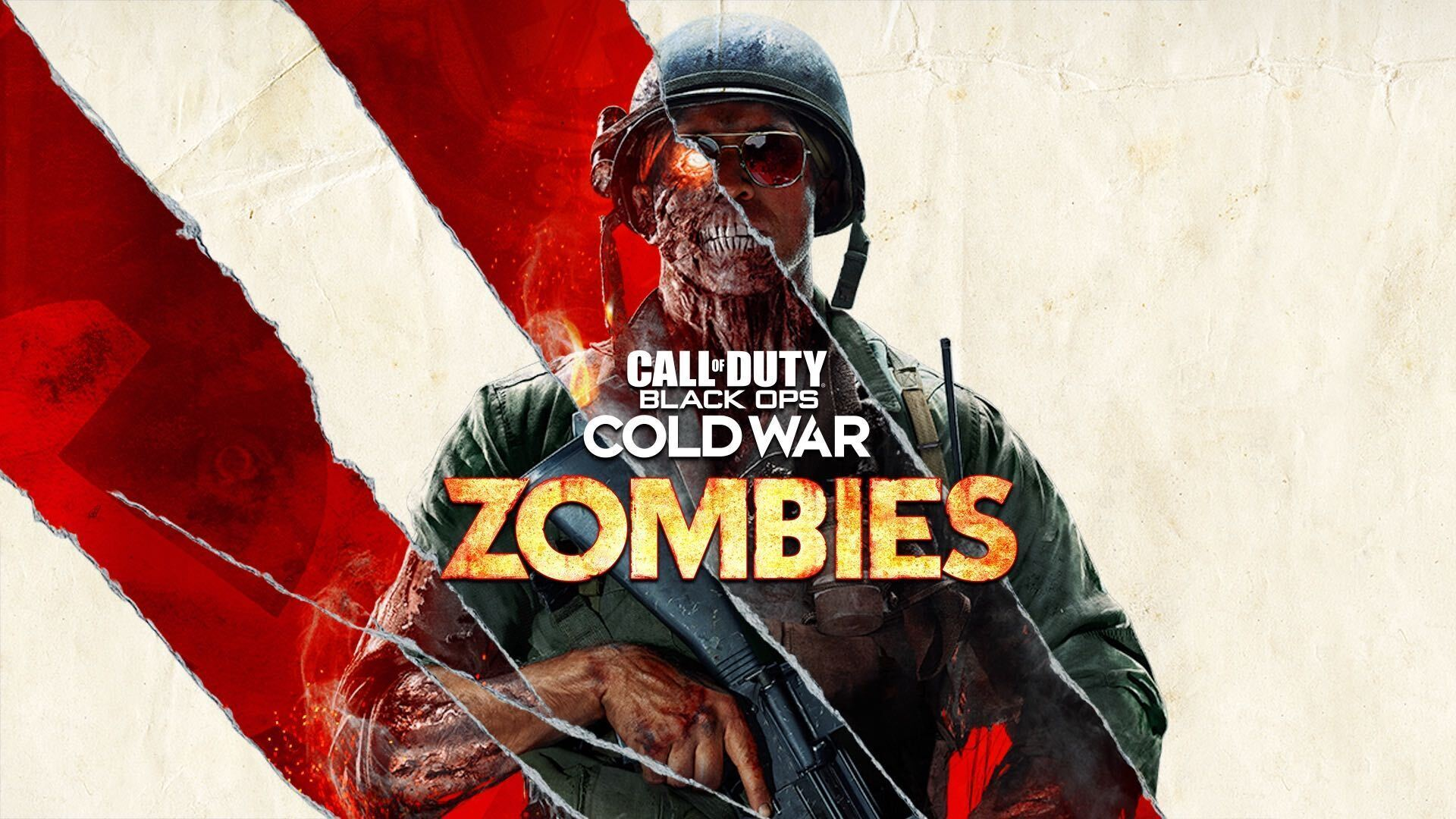 Treyarch , modo Zombies en Black Ops Cold War , GamersRD