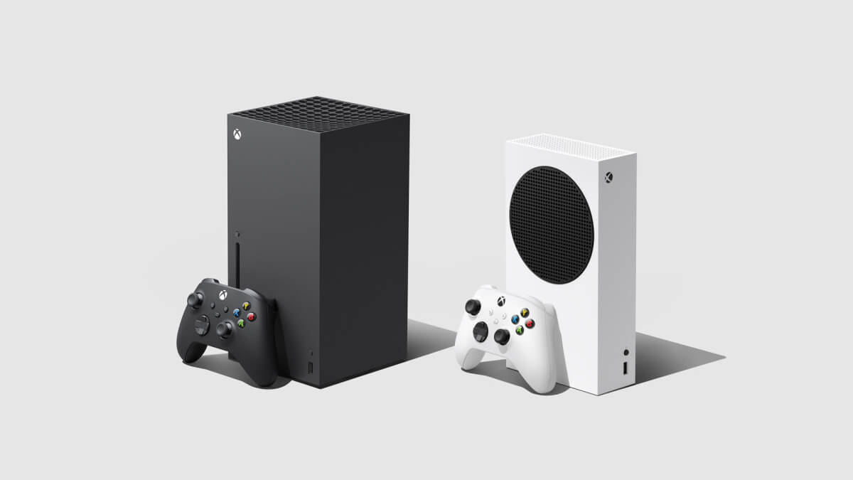 Xbox Series X/S, GamersRD