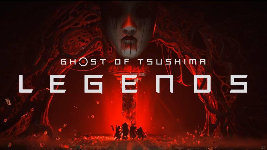 Ghost of Tsushima: Legends recibirá nuevo mapa de supervivencia el 1 de Octubre, GamersRD