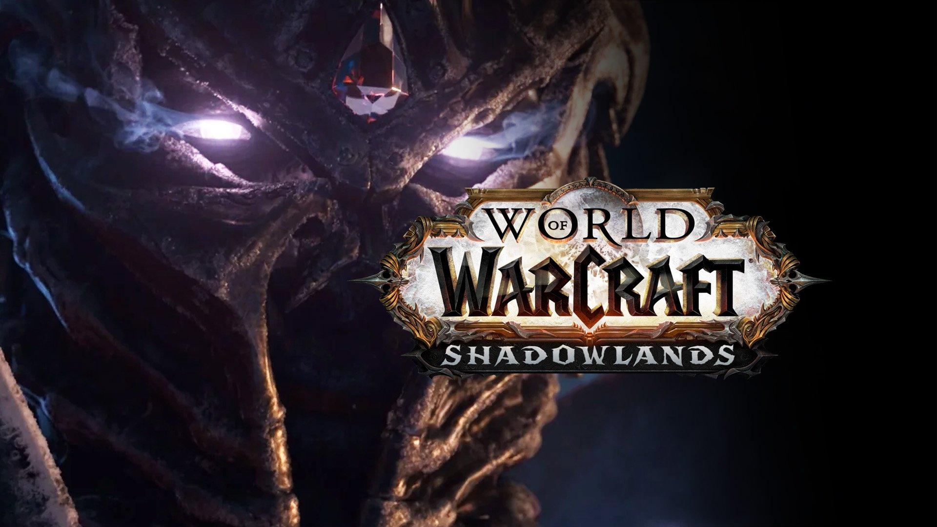 World of Warcraft: Shadowlands - GamersRD