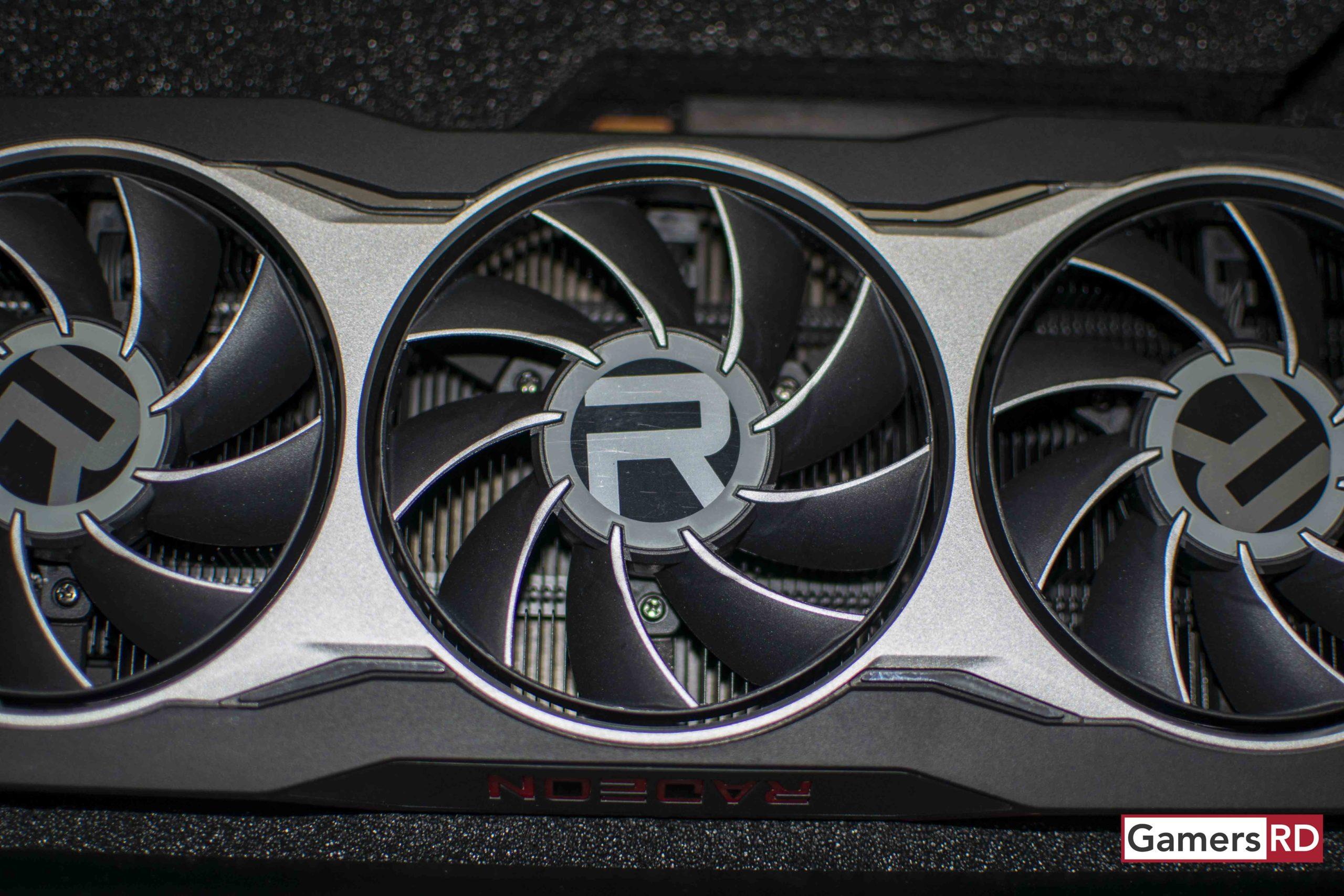 AMD Radeon RX 6800 Review 2,GamersRD