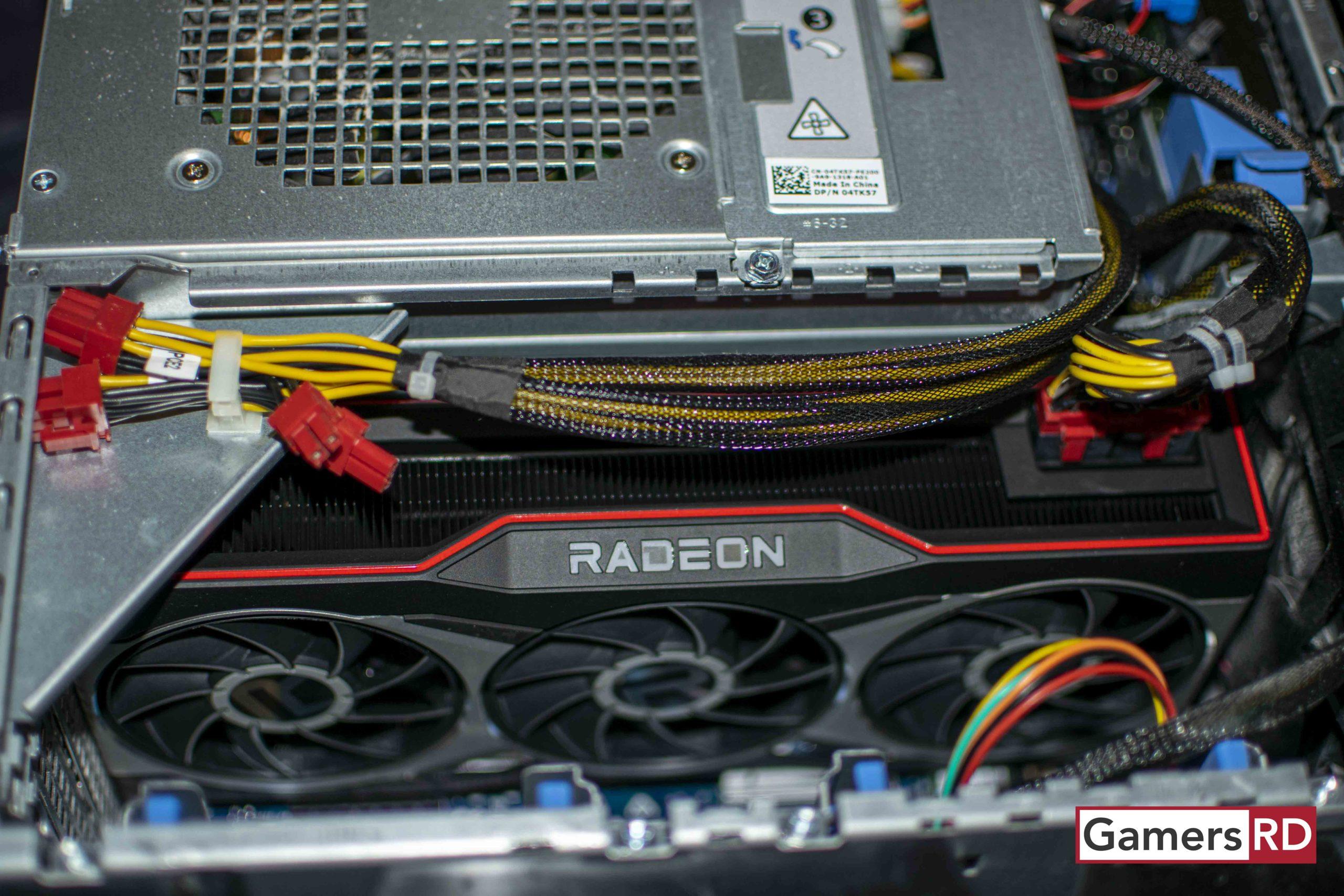AMD Radeon RX 6800 Review GamersRD