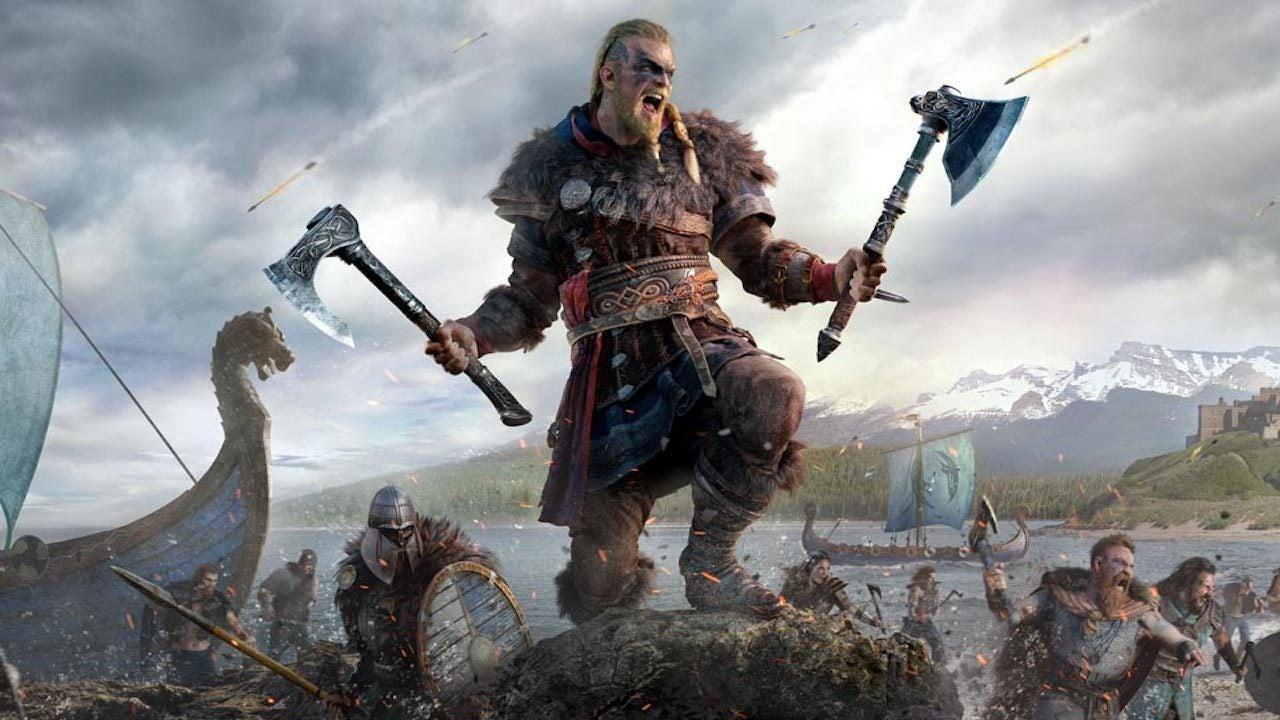La próxima gran expansión de Assassin's Creed Valhalla podría ser 'Dawn of Ragnarök', Según rumor, GamersRD