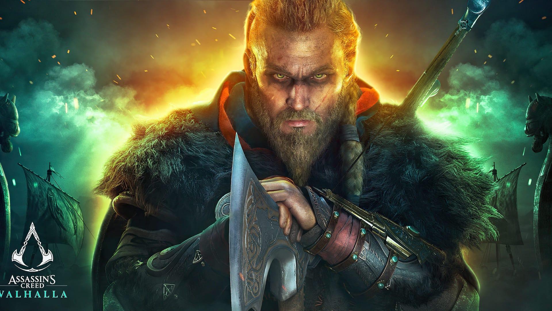 Assassins-Creed-Valhalla-Review Ubisoft GamersRD