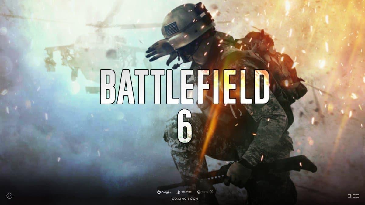 Battlefield 2021, 6 Ea, GamersRD