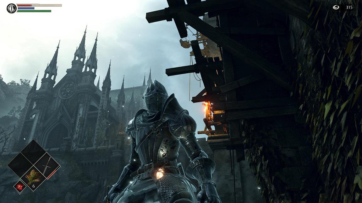 Demon's Souls, PS5, GamersRD