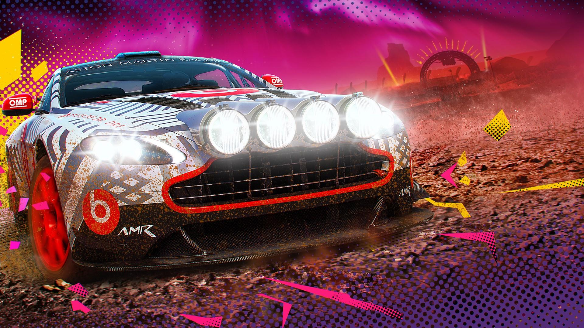Dirt 5 Review GamersRD