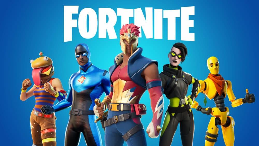 Fortnite, GamersRD