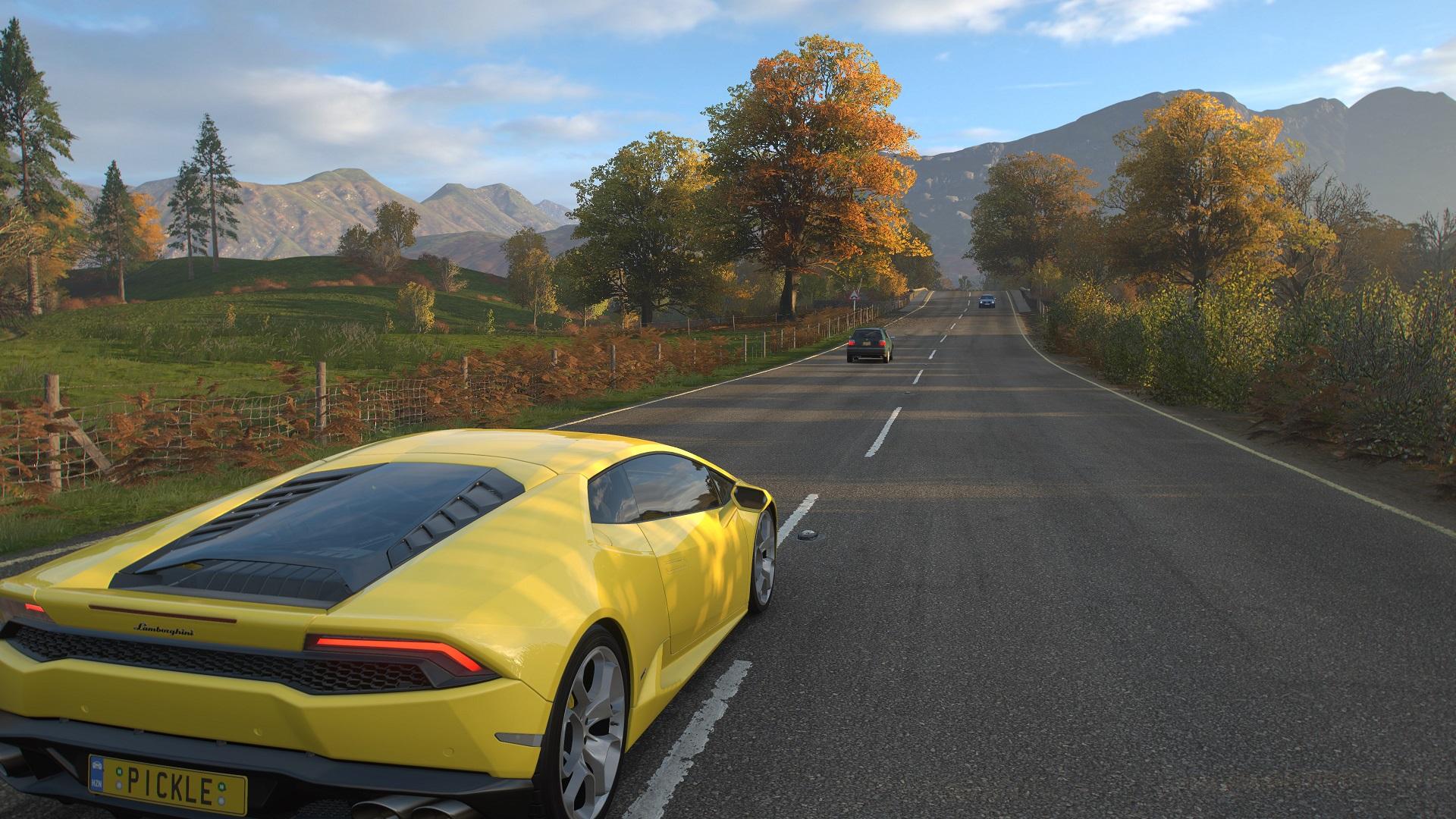 Forza-Horizon-, Xbox Series X, Review, GamersRD