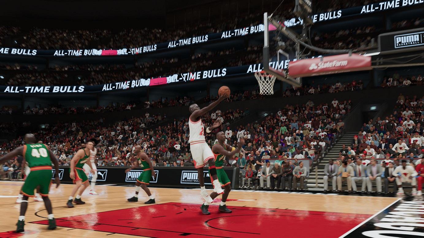 NBA 2K21 Next Gen PS5 Review, 7 GamersRD