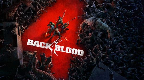 Back 4 Blood, GamersRD