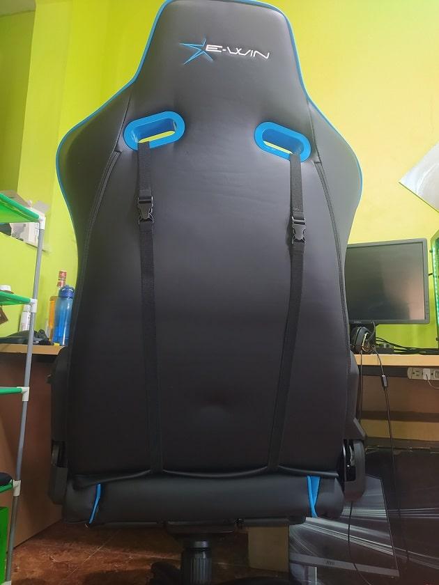 E-Win Racing Gaming Chair Flash XL FLC Review, 2 GamersRD