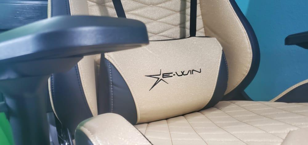 Ewin Racing Gaming Chair Flash XL FLI 2 Review