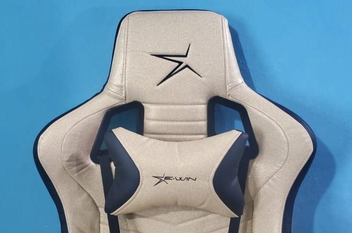 Ewin Racing Gaming Chair Flash XL FLI Review, GamersRD