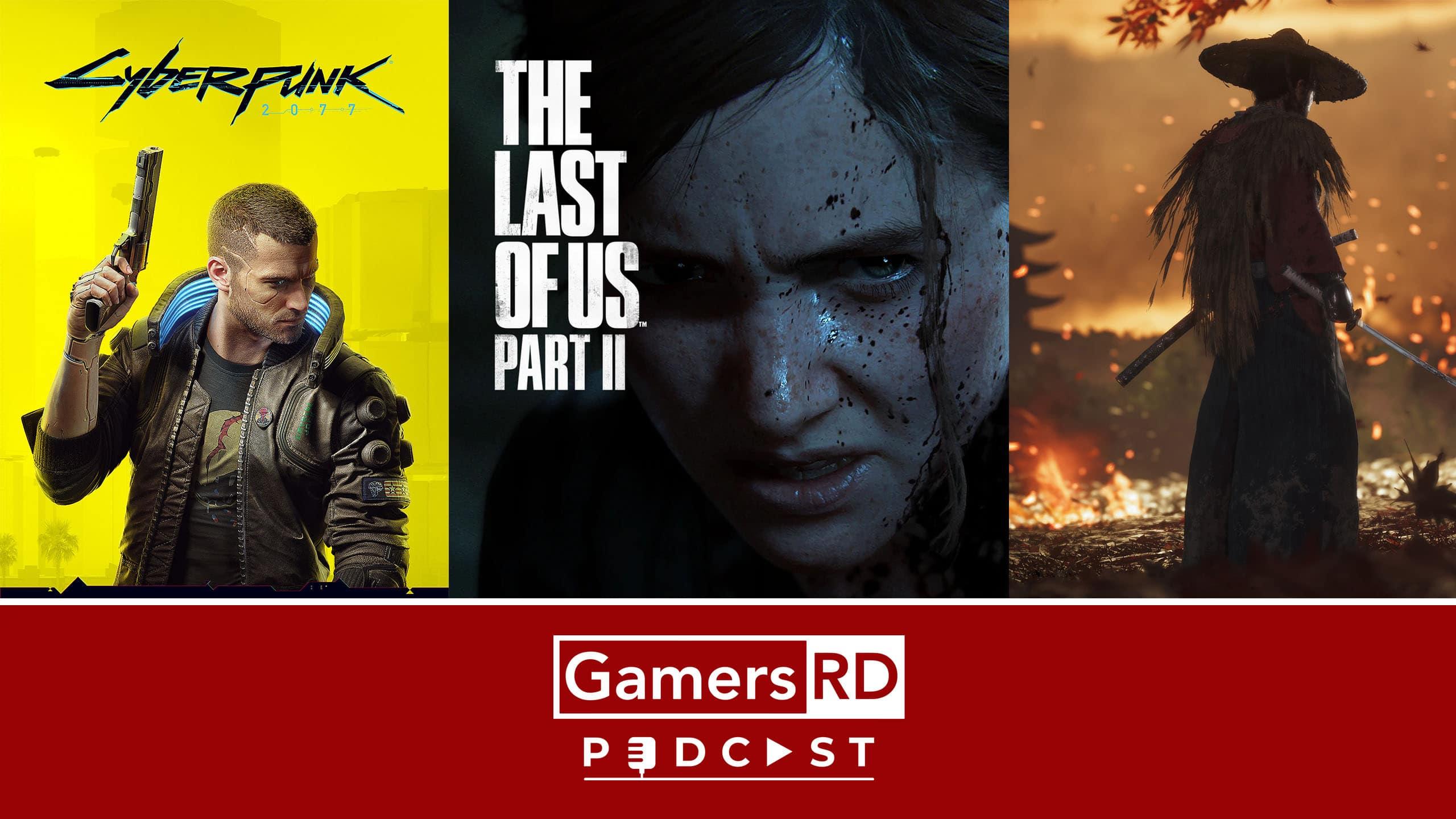 GamersRD Podcast #139 Nuestra experiencia con Xbox Series X y PS5 ¿Cuál es mejor