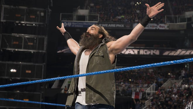Muere Jon Huber conocido por los fanáticos de la WWE como Luke Harper, GamersRD