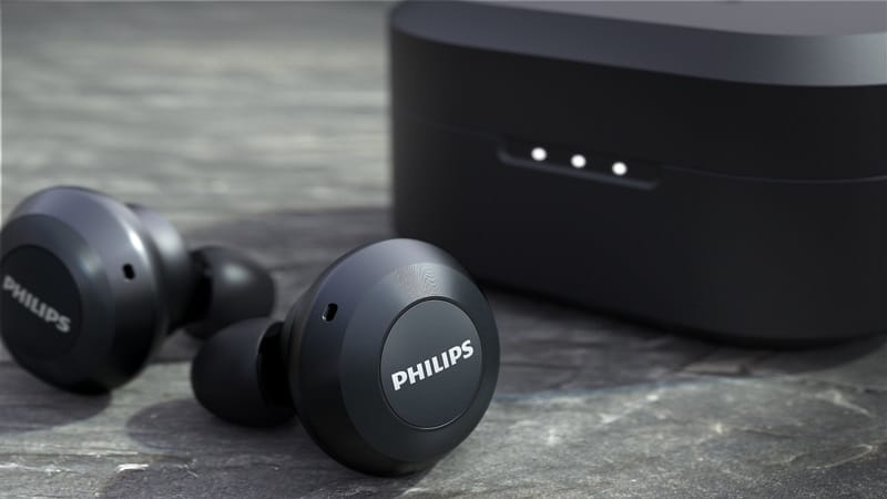 Philips presenta sus nuevos headphones In-Ear Wireless Premium, GamersRD
