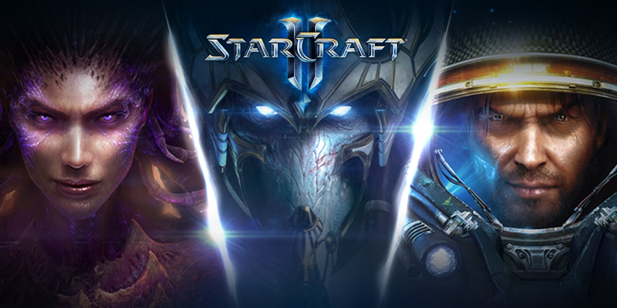 StarCraft Mass Recall, GamersRd