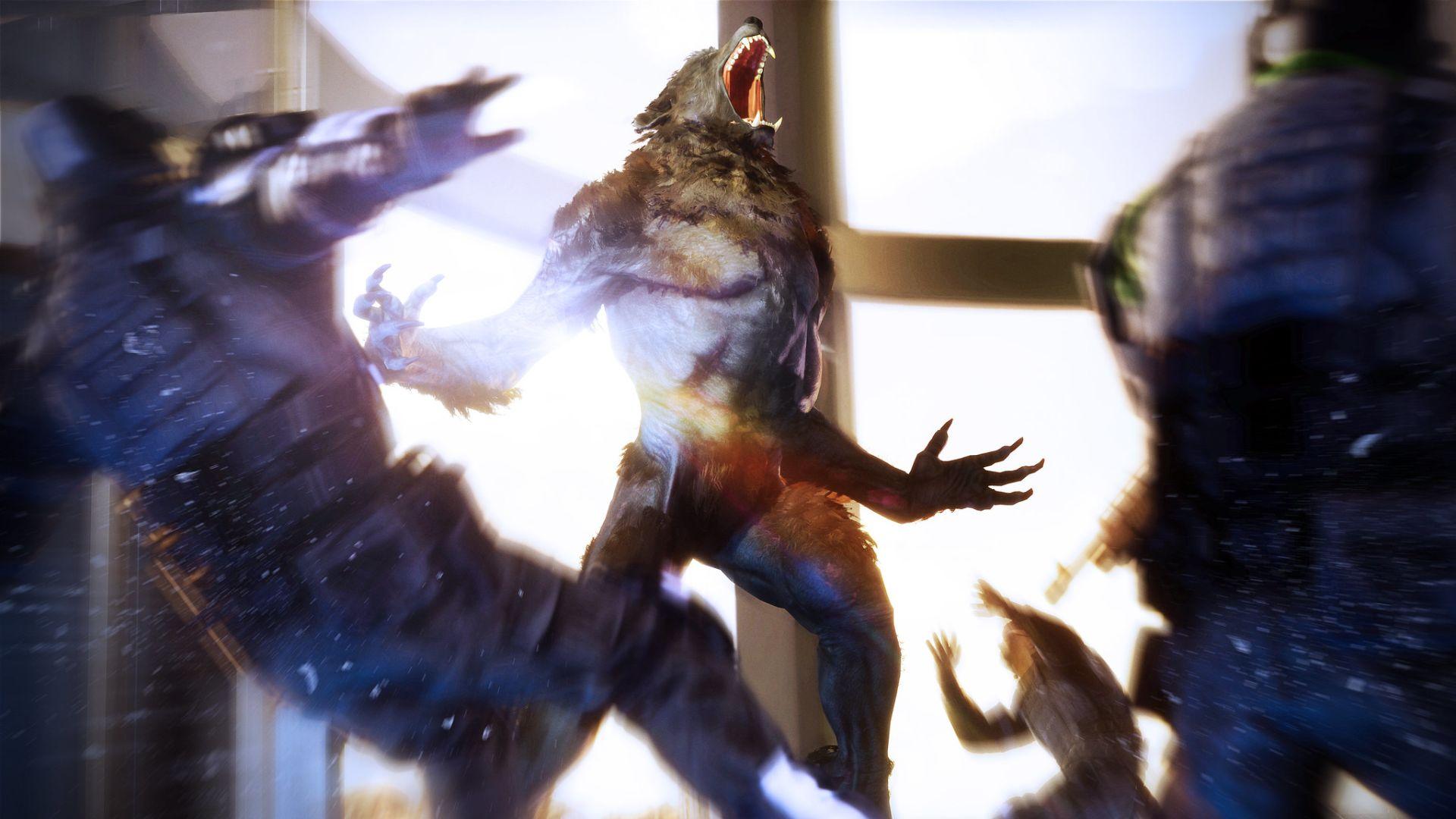 Werewolf: The Apocalypse - Earthblood es lo nuevo de Cyanide Studio