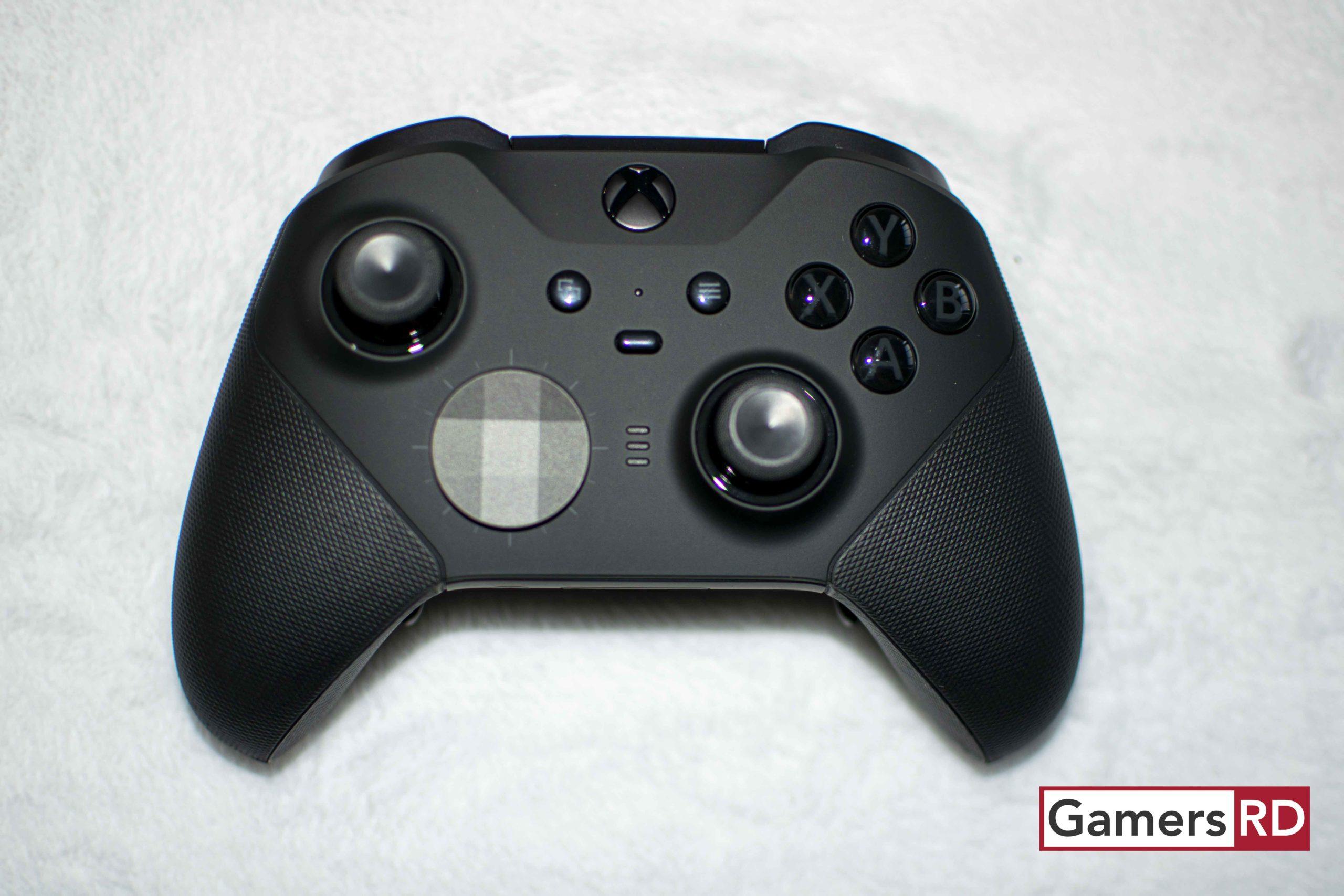 Xbox Elite Wireless Controller Series 2 Review, 2,GamersRD