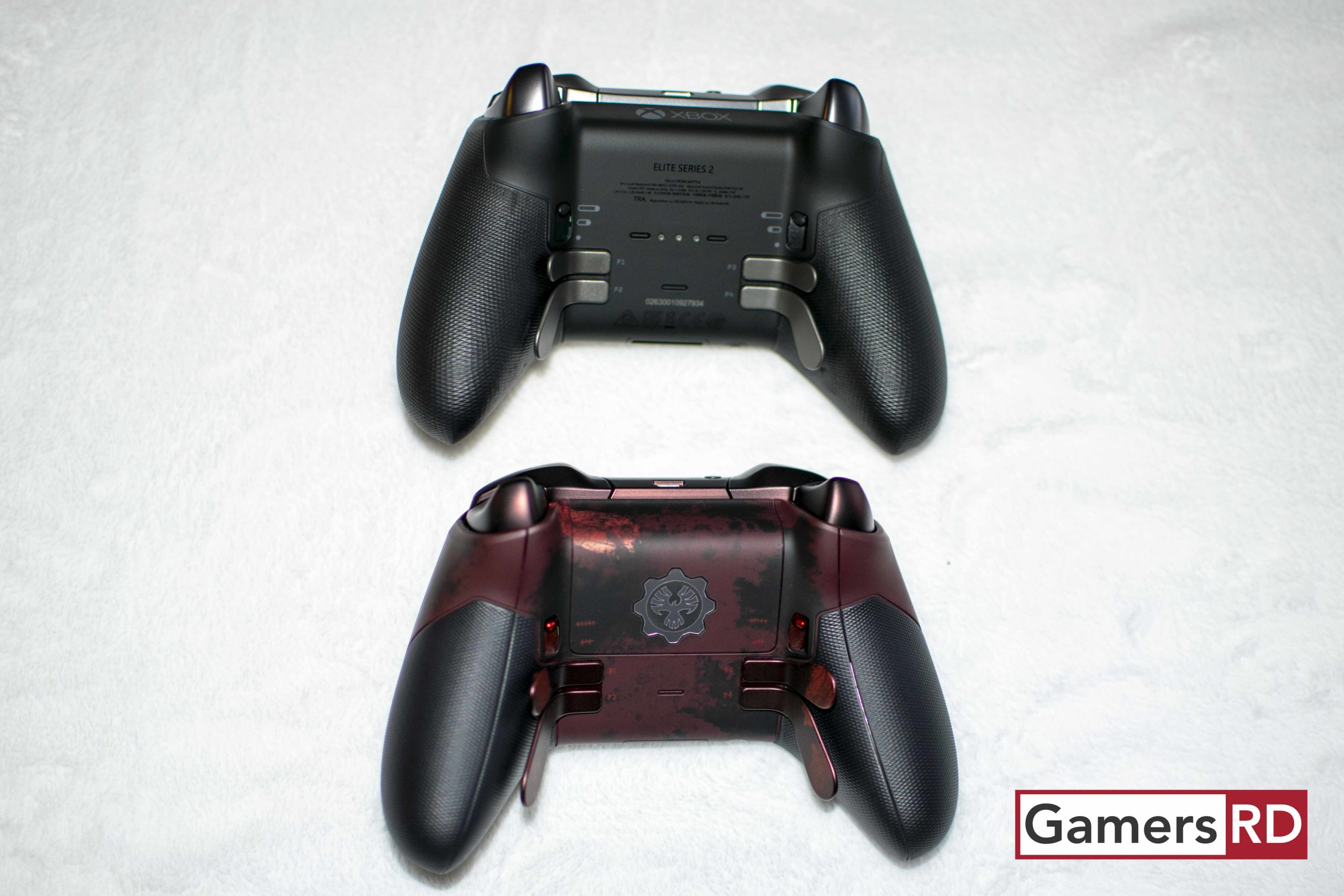 Xbox Elite Wireless Controller Series 2 Review, 6,GamersRD