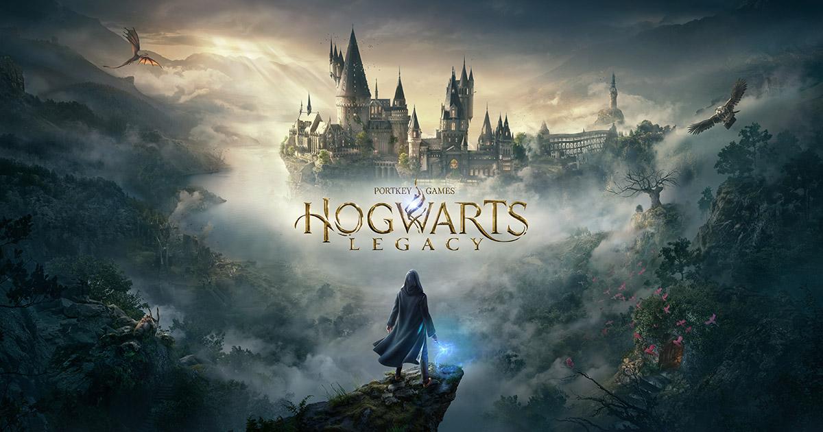 Harry Potter Howarts Legacy se retrasa para 2022 GamersRD