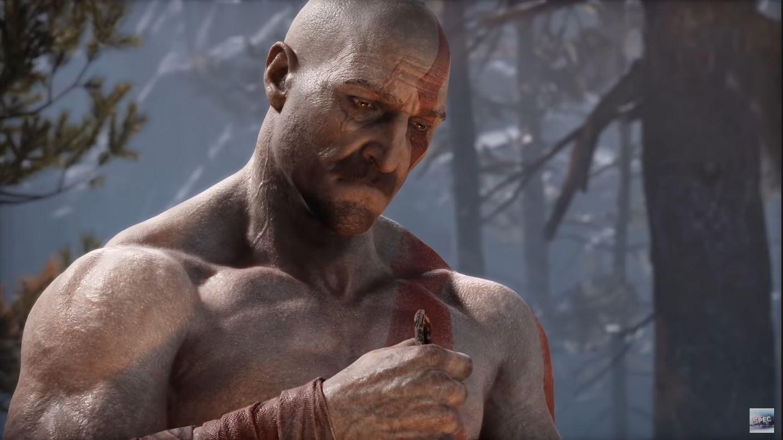 Kratos joven god of war mod , gamersrd