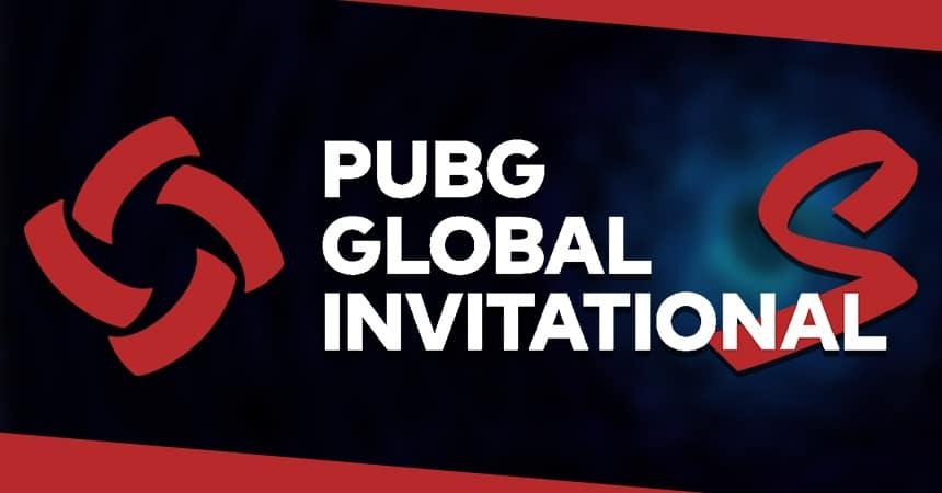 PUBG Global Invitational S, GamersRd