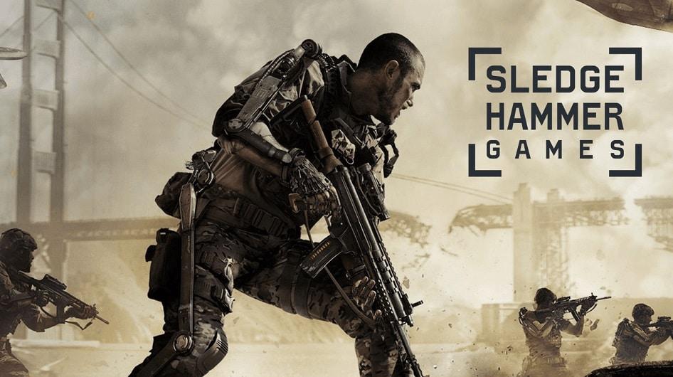 Sledgehammer Games, Call of duty, GamersRd
