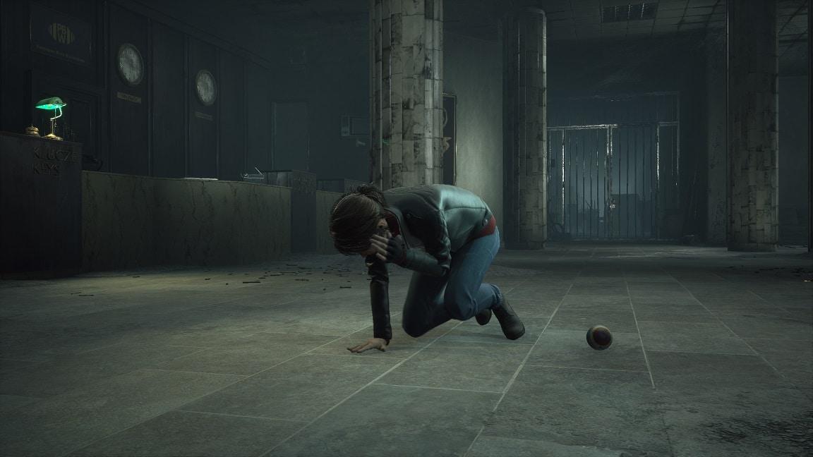 The Medium Review 6,GamersRD