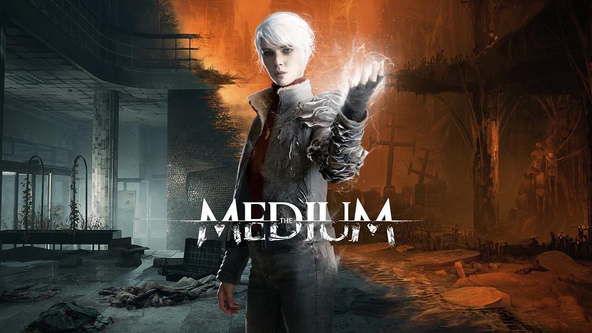 The Medium Review GamersRD