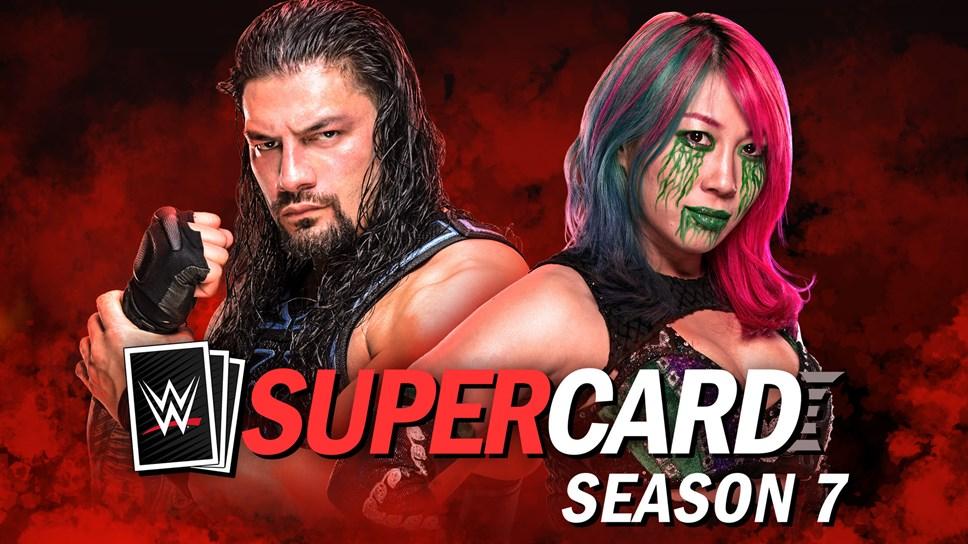 WWE SuperCard Royal Rumble, GamersRd